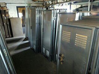 Chapas galvanizadas de colecci n en wallapop - Puertas de chapa galvanizada ...