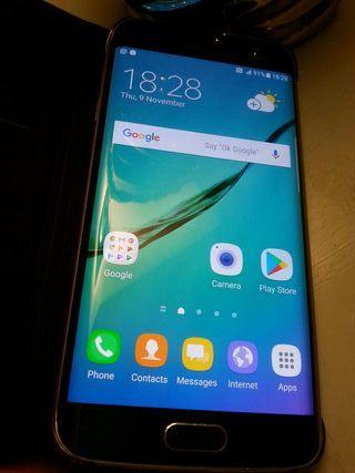 Samsung s6 edge unlocked