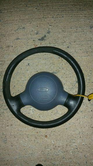 volante ford ka incluye airbag
