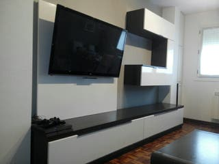 mueble sala para tv negociable