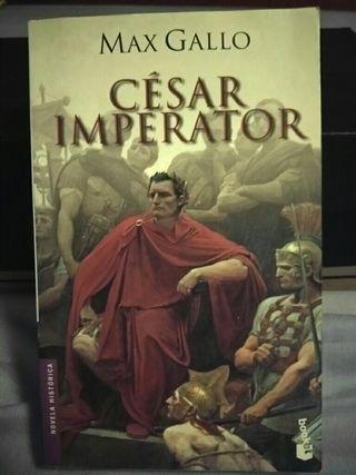 Libro Cesar imperator