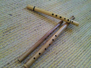 Flauta kena