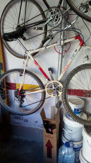 bicicleta force bh del 80 original