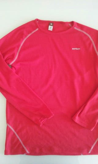 Camisetas Térmicas de segunda mano en Valencia en WALLAPOP 14486ada718