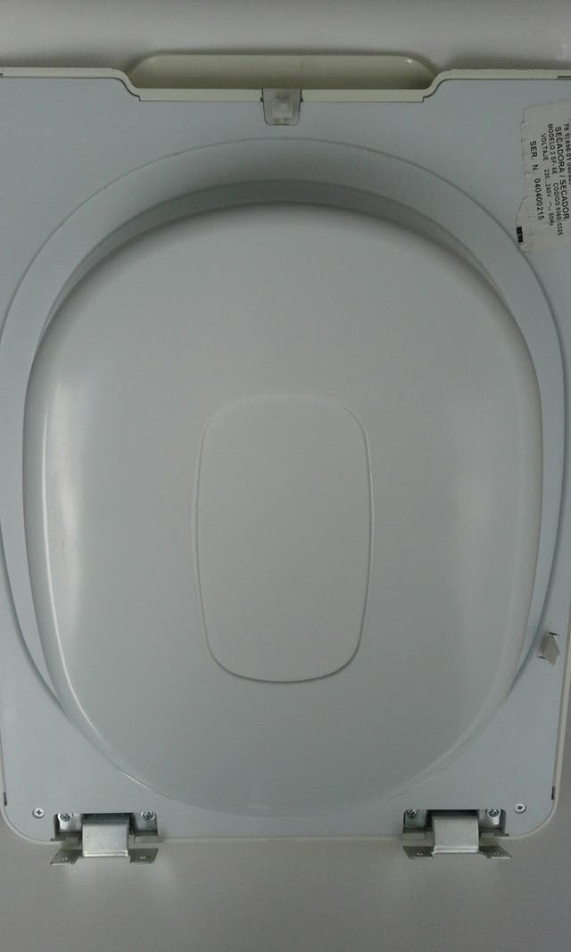 Puerta secadora Fagor Innova 2 SF - 6E