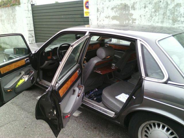 Jaguar xj Daimler 1987 3.6 220cv aut.