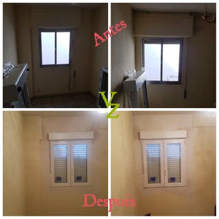 ventanas de pvc y aluminio Calidad precio