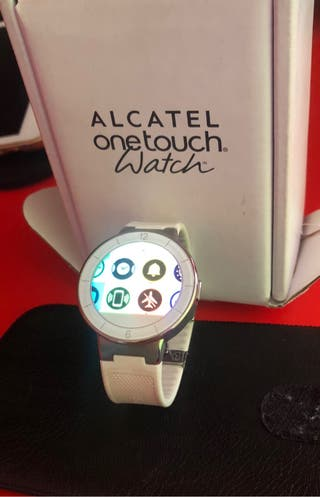Smart watch Alcatel watch Go