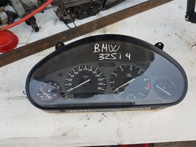 Cuadro BMW 325