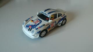 Porsche 911 de Scalextric SCX