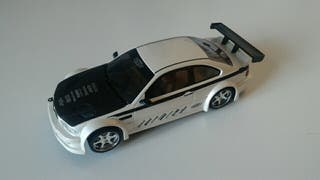BMW M3 de Ninco, Scalextric