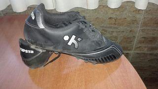 zapatillas kista