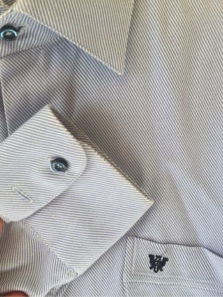 Camisa hombre de Caramelo de segunda mano por 15 € en