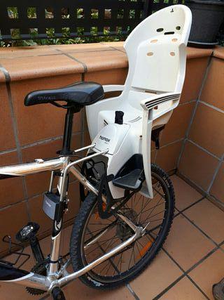 sillita bici hamax
