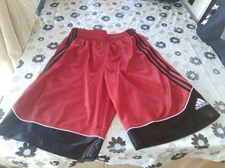 pantalon baloncesto adidas
