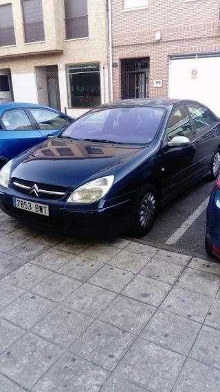 Citroën. c5 147.000km