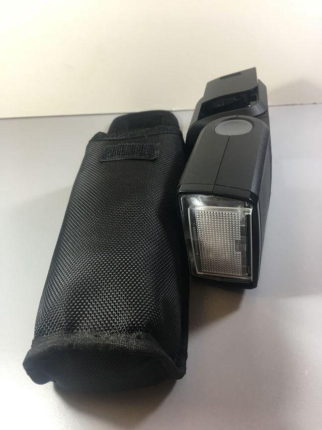 Flash Metz 52 AF-1 Canon