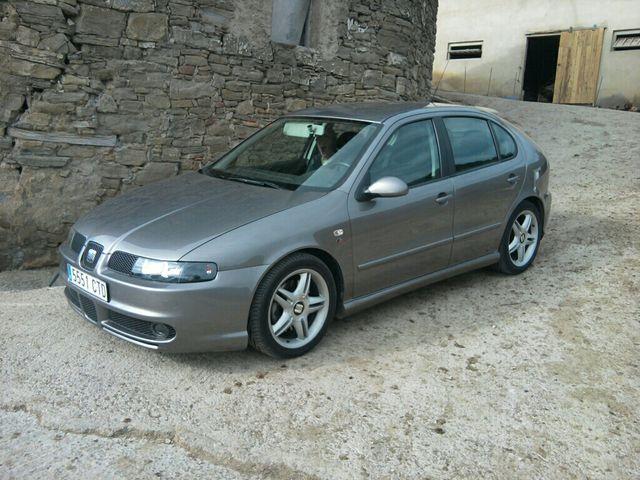 SEAT Leon 2004 - fr 20vt