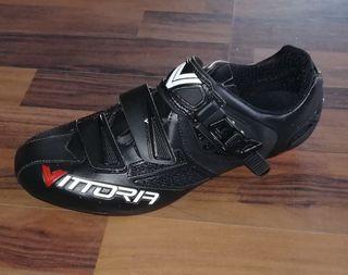 zapatillas ciclismo vittoria 42