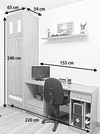 Muebles Habitacion