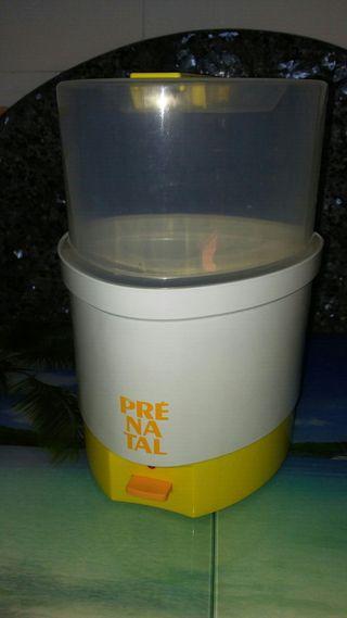 Esterilizador biberones prenatal