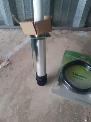 Antena TP-LINK OMNIDIRECCIONAL WIFI
