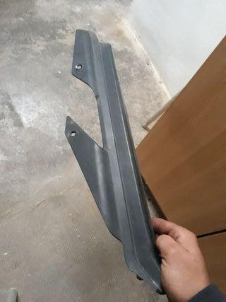 hyosung gtr 250 cubrecadena