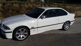 Bmw Serie 3 316i coupe
