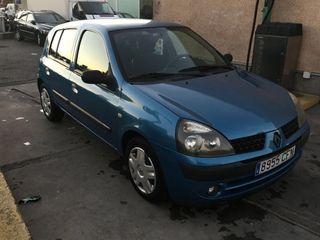 Clio Renault clio 1.5 dci 2003