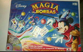 Juego Magia Borras Disney