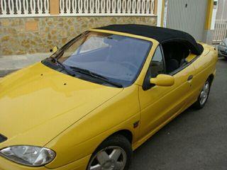 Renault Megane Coupe Cabriolet 1.6 16V 119CV
