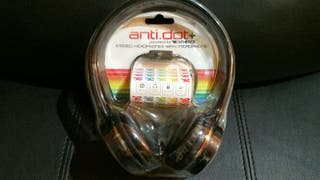 Auriculares On-Earz Anti.Dot+