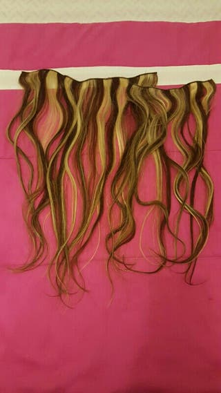 extensiones pelo