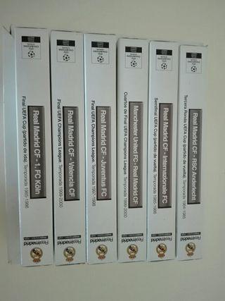 Coleccion Real Madrid