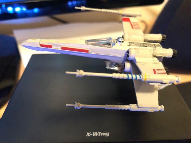 Figura X-Wing Star Wars