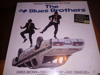 THE BLUES BROTHERS Disco