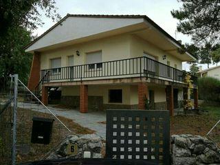Casa a Olius (Pi de St Just)