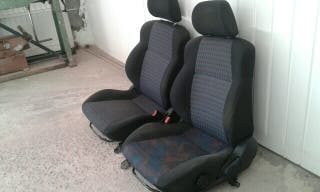 Mini clasico asientos