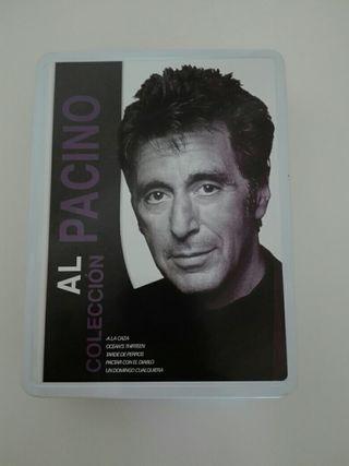 Colección Al Pacino