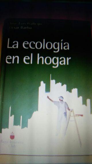 La ecología en el hogar