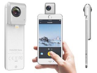 Camara 360 3k para Iphone