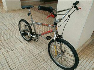 Bicicleta BMX DYNO FORCE VFR GT