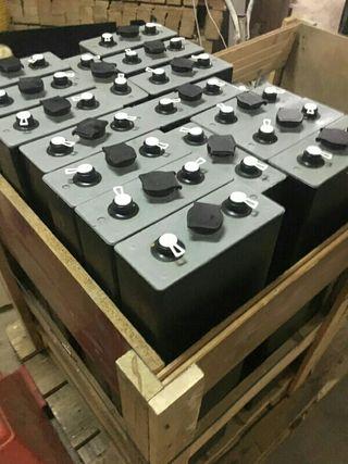 baterias.estacionarias 2v 750amp