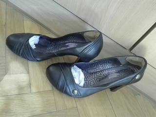 Zapatos mujer mustang