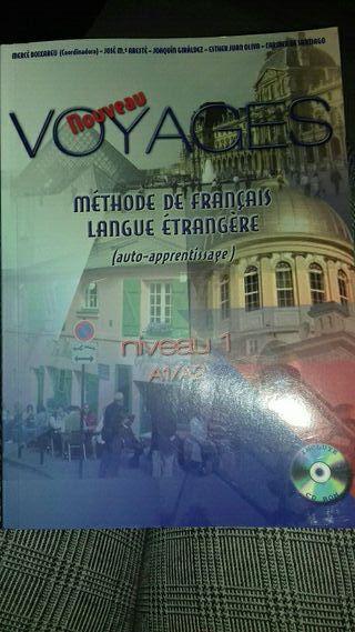 Libro Uned Francés Nuevo