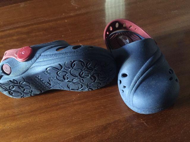 Zapatos para bebe talla 21 nuevos a estrenar
