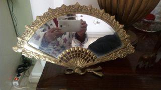 espejo antiguo en perfecto estado 40 euros