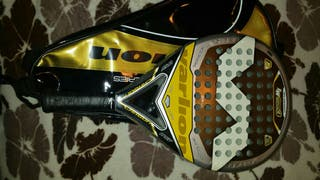 Pala de Padel Varlion Zylon Carbon 3