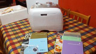 Robot cocina,Chef plus 5*