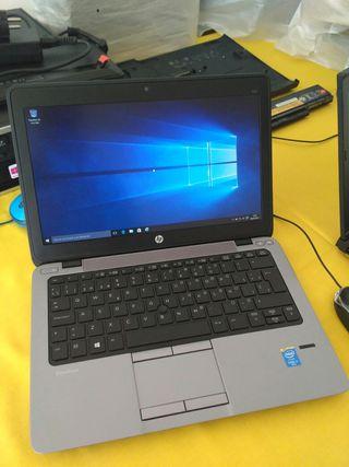* Ultrabook Hp 840 / i5 / 6GB *